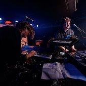 KLANGSTOF live (c) www.par-pa.nl