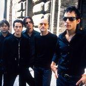 The Wallflowers in '96