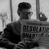 Never read soviet newspapers before dinner