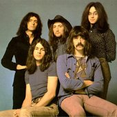 Musica de Deep Purple