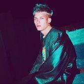 Gus Dapperton x V Magazine