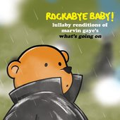 Lullaby Renditions of Marvin Gaye's What's Going On