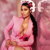 Nicki Minaj   Music Icon   PNG