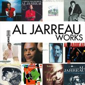 Al Jarreau Works