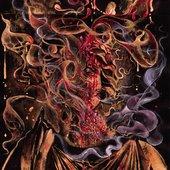 Burning Prayer of Infinite Hatred