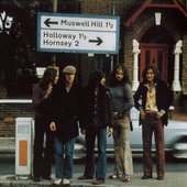 Muswell Hillbillies