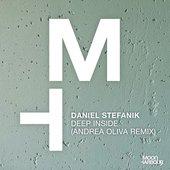 Deep Inside (Andrea Oliva Remix) - Single