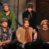 OneRepublic at fuse TV's The Pop Show