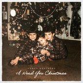 I Need You Christmas - Single