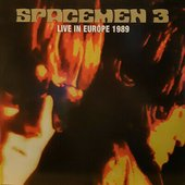 Live in Europe 1989 (Remastered)