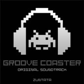 GROOVE COASTER ORIGINAL SOUNDTRACK