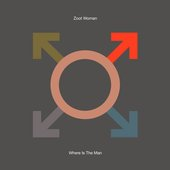 Where Is the Man - Single