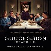 Succession: Season 2 (HBO Original Series Soundtrack)