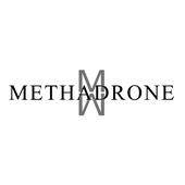 Methadrone Logo (White).png