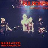 Ramones Eternally Alive... Tribute To Ramones (Live)