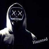 Haunted - Single