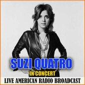 Suzi Quatro in Concert