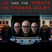 I'm Thomas Dolby - Single