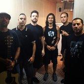 Turnê Acústica 2014