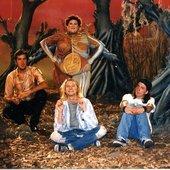 Heart-Shaped Box video, 1993.