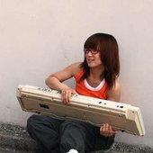 Oku with Keyboard