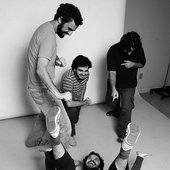 Los Hermanos - Foto Inédita Div 4