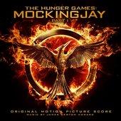The Hunger Games: Mockingjay Pt. 1