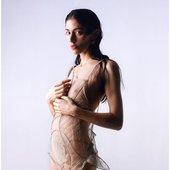 Caroline Polachek by Lindsay Ellary