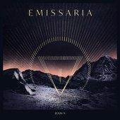 Cover Album Emissaria EP - Dawn
