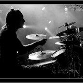 Stef Broks - Drums
