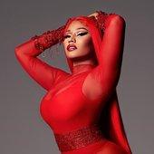 Nicki Minaj, RuPaul's Drag Race (HQ)