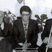 Ahmad Ebadi, Mohammad Reza Shajarian & Kasa'ei