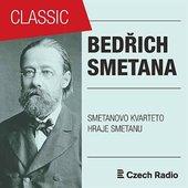 Smetanovo kvarteto hraje Smetanu
