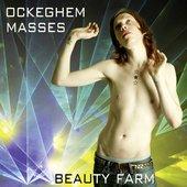 Ockeghem: Masses