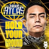 Hold Your Ground (Jake Atlas)
