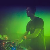 George Fitzy @ Warehouse Project