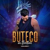 Buteco in Boston, Vol. 1 (Ao Vivo)