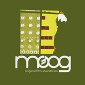 Moog (Original Film Soundtrack)