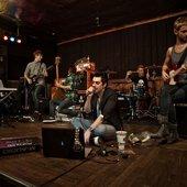 Lostprophets 2011