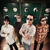 Smash Mouth Promo Photo 2010