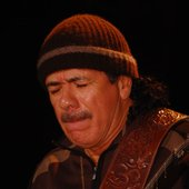 Santana, Live Your Light Tour 2009, Guatemala
