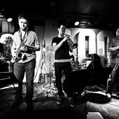100 Club , Oxford Street , London 10/10/09