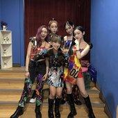 future kpop