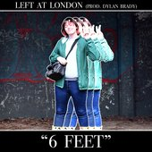 Cover of 6 Feet