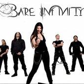Bare Infinity 2009