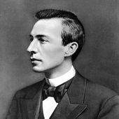 Avatar for Sergei Rachmaninoff