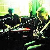 Ghost Ghost - CMJ 2010