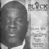 Black On Purpose