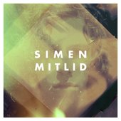 Artwork for the EP «Simen Mitlid»