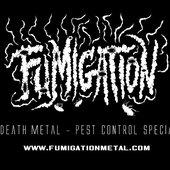 Fumigation business card